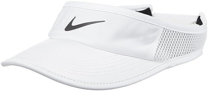 Nike - Visera de Tenis/pádel de Mujer Court aerobill: Amazon.es ...