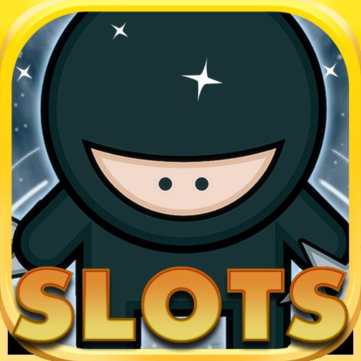 Sensei Ninja: Slots Machine Pokies - Oscuras Artes Marciales ...