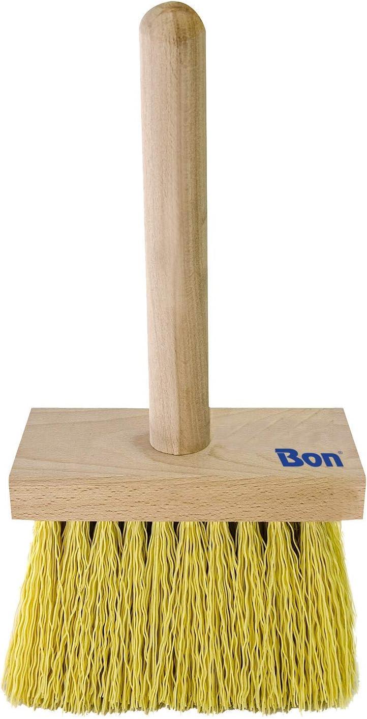 Bon 13-150 Plastic Bristle Stucco Dash Brush