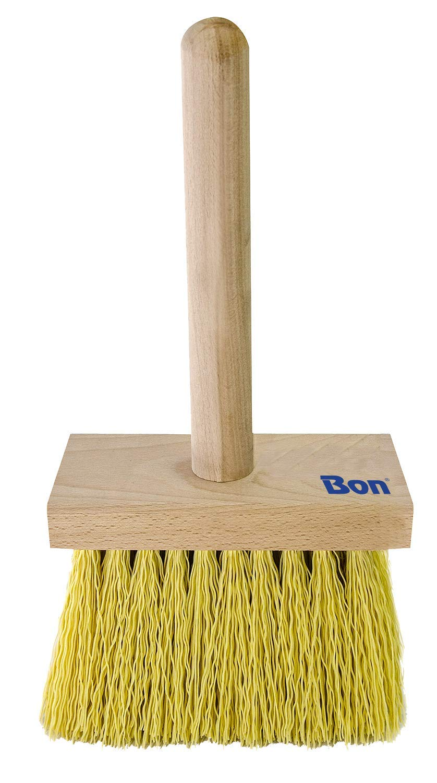 "Bon Tool 13-150 Stucco Dash Brush - 6"" X 3"""