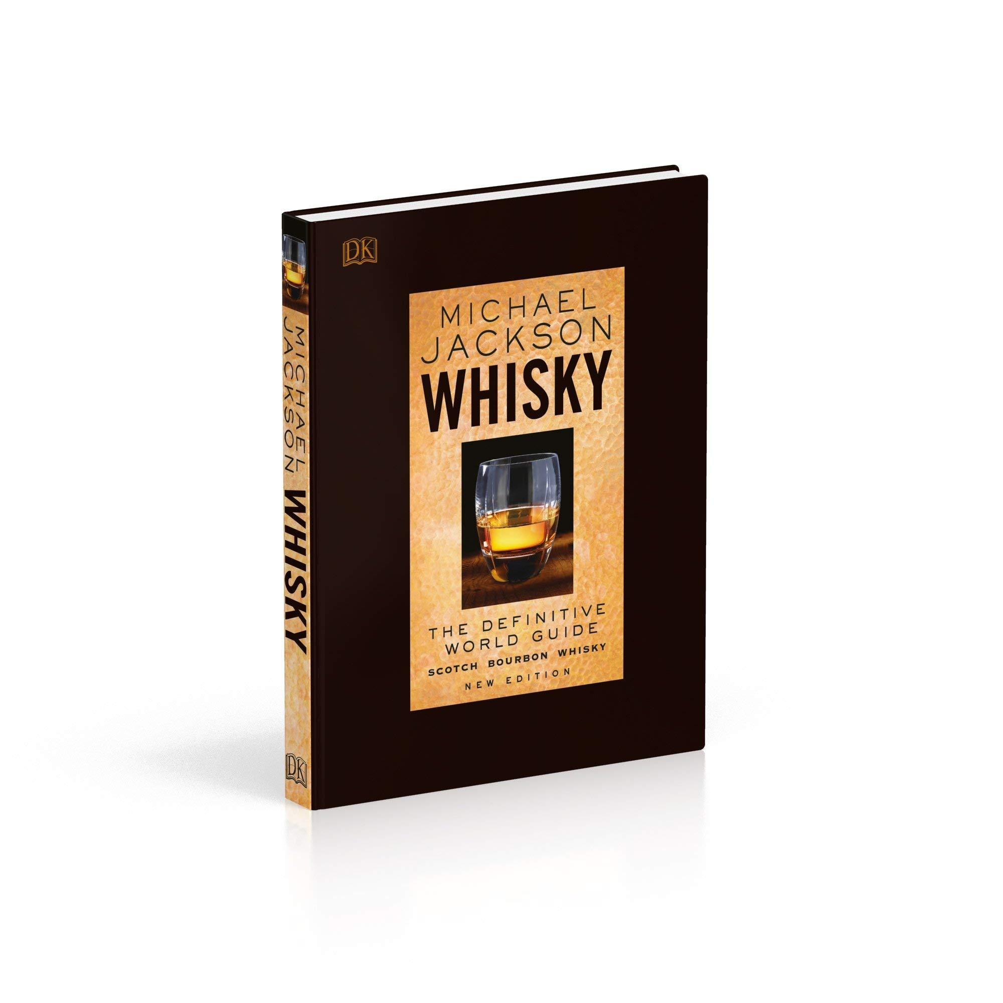 Whisky  The Definitive World Guide
