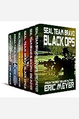 SEAL Team Bravo: Black Ops - Box Set (Books 1-6) Kindle Edition