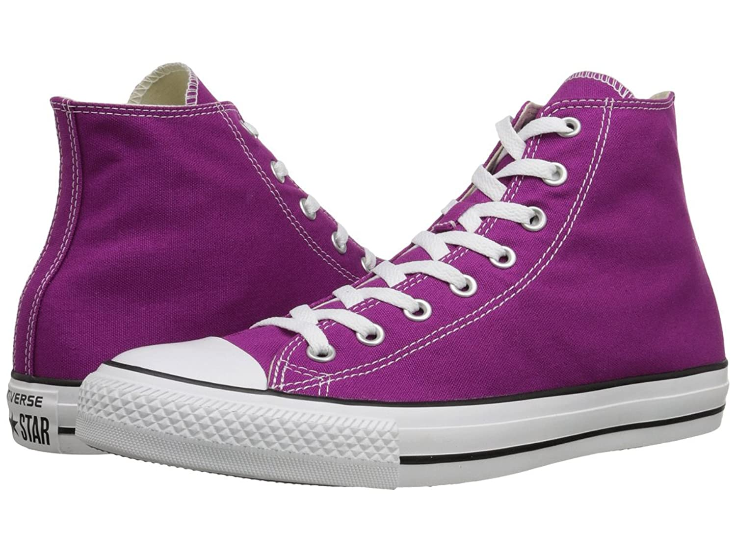 Converse Hauts Pour Femmes Rose 7.5 iOka2WsImy