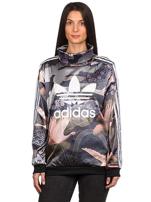 Adidas Sudadera Kimono Chica Rita Ora AJ7239 Medium Eu 38