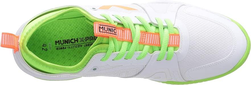 Munich Oxygen 06, Zapatillas de Deporte para Hombre, 006, 40 ...