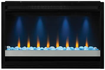 Amazoncom Classicflame 36eb111 Grc 36 Contemporary Built In