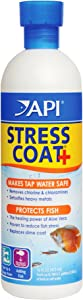 Api Stress Coat Aquarium Conditioner