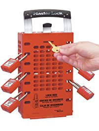 Amazon Com Kits Lockout Amp Tagout Products Industrial