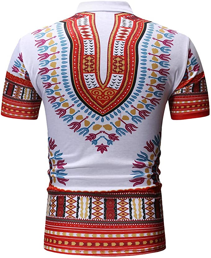 BHYDRY Camisetas Hombre Moda de de Manga Corta Pintura de Gran tamaño Casual Top Blusa Camisas: Amazon.es: Ropa y accesorios