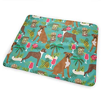 Amazon com : Boxer Tiki Fabric Summer Tropical Fabric Boxer
