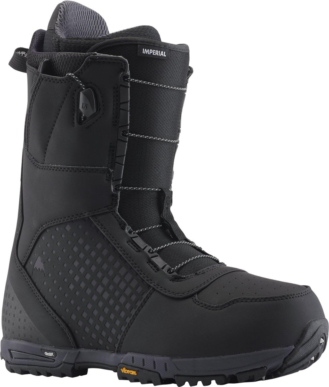 Burton Imperial スノーボードブーツ ブラック 9 D US