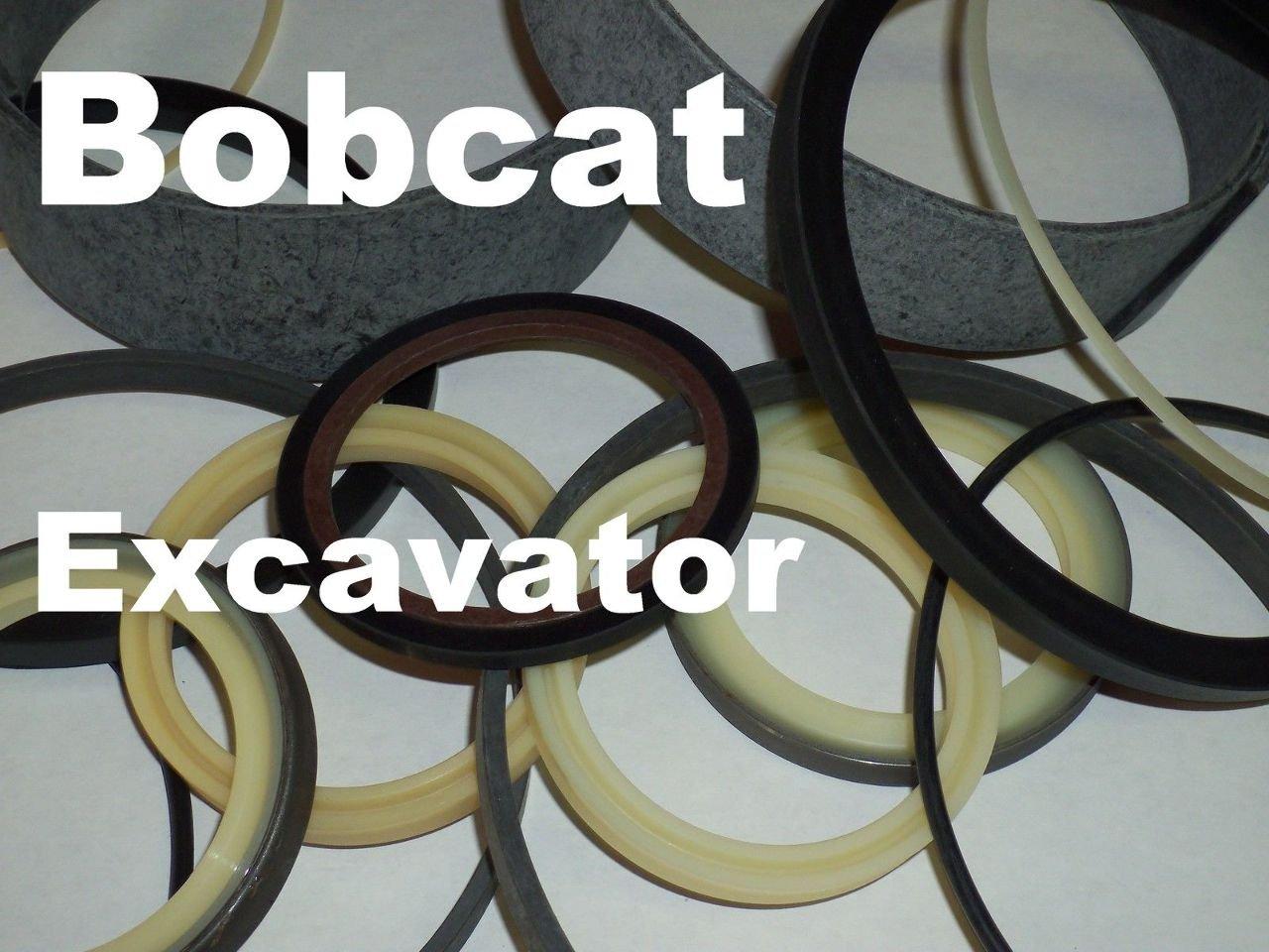 7162060 Boom Cylinder Seal Kit Fits Bobcat 331 331E 334