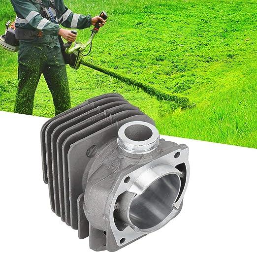 AUNMAS Kit de pistón de Cilindro de cortacésped de 50 mm ...