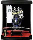 Authentic Samurai Figure/Figurine: Armor Series#1-Date Masamune