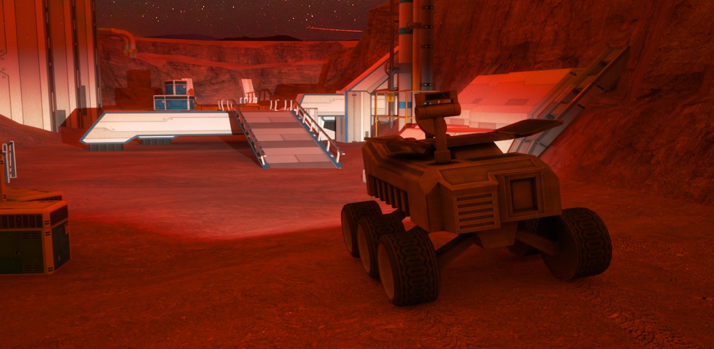 3d mars rover parking impossible driving simulator games for 3d room simulator