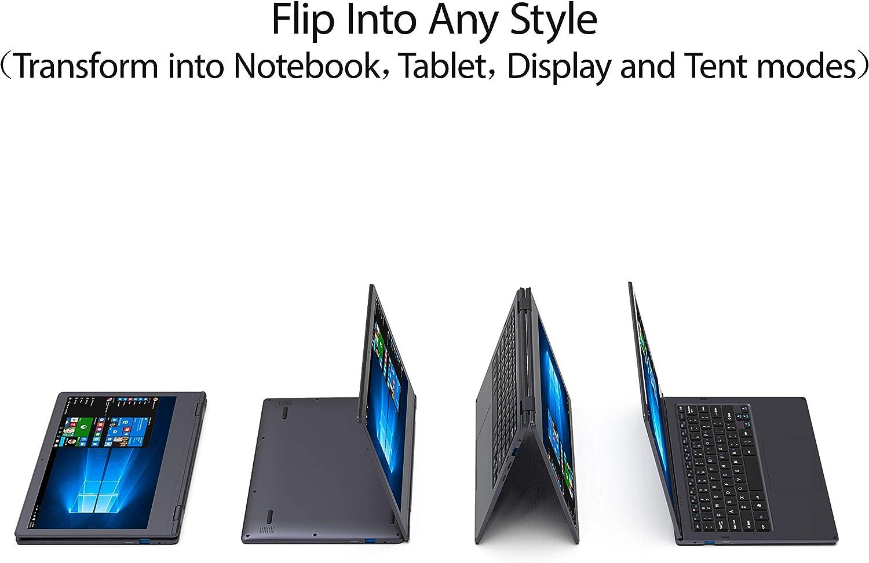 XIDU la nueva marca low cost de portátiles con pantalla táctil 5 XIDU philbook