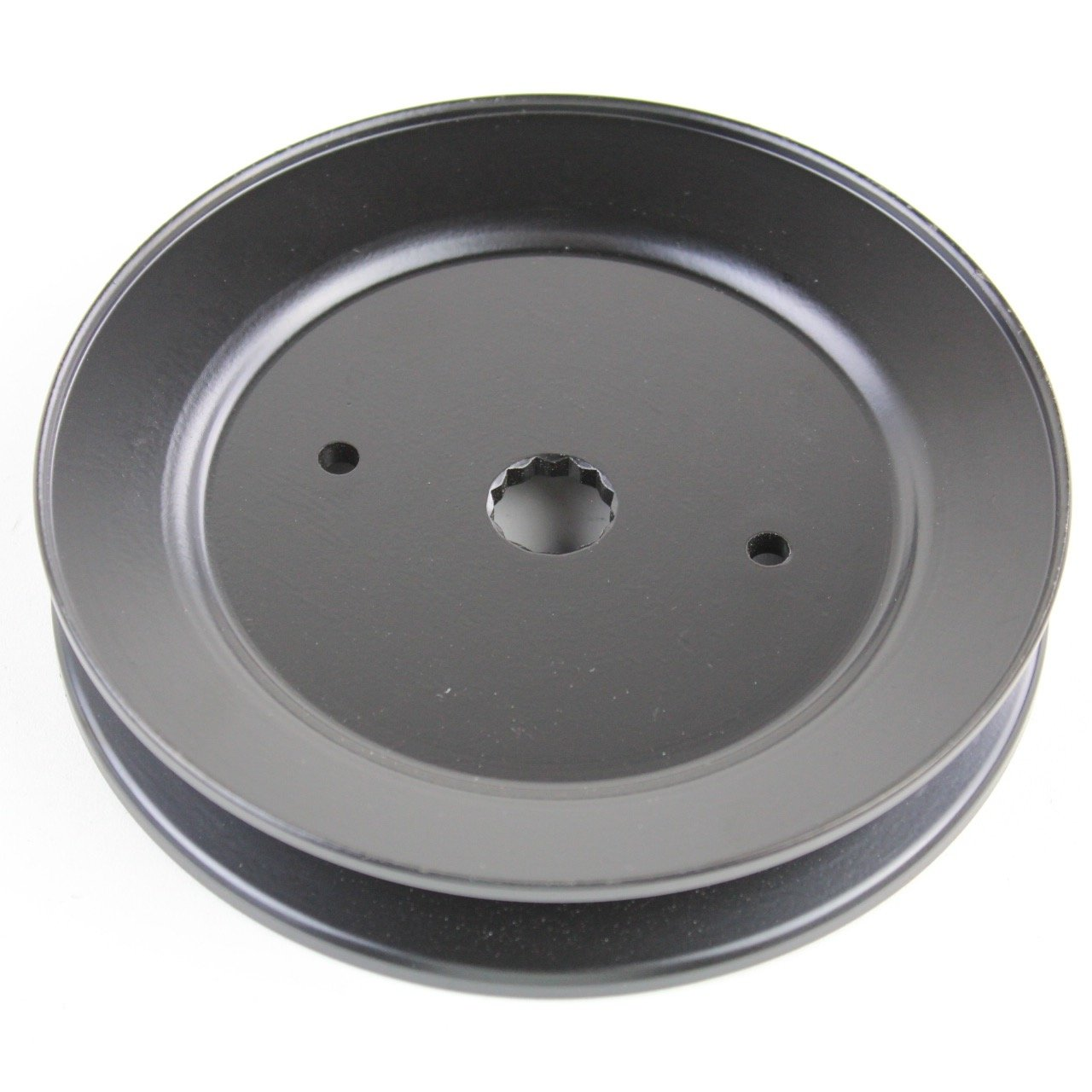 NICHE Spindle Pulley for Ariens 21546127 275-284 ID 0.64 OD 5 1/8 Niche Industries