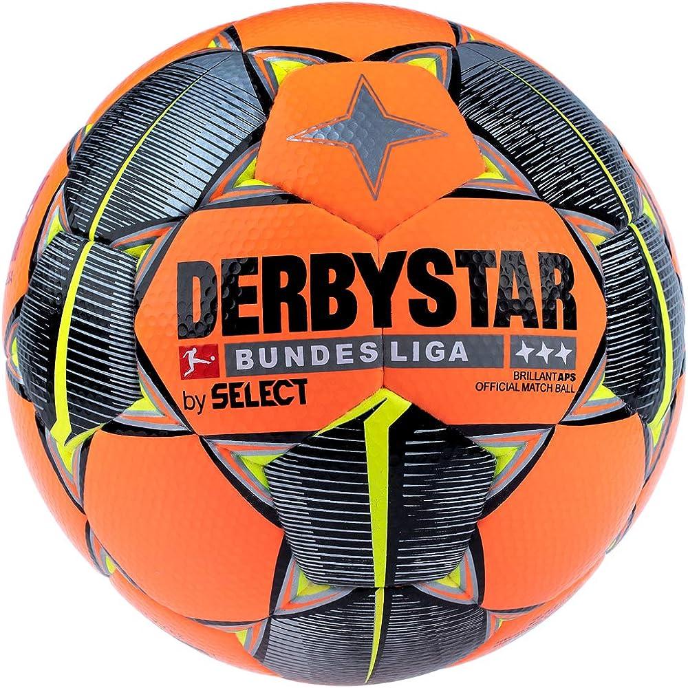 Derbystar Bundesliga Brillant Aps - Balón de fútbol, Todo el año ...