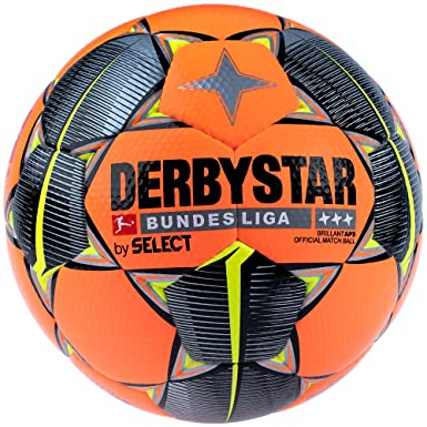 Derbystar Erwachsene Bundesliga Brillant Aps Winter Fussball