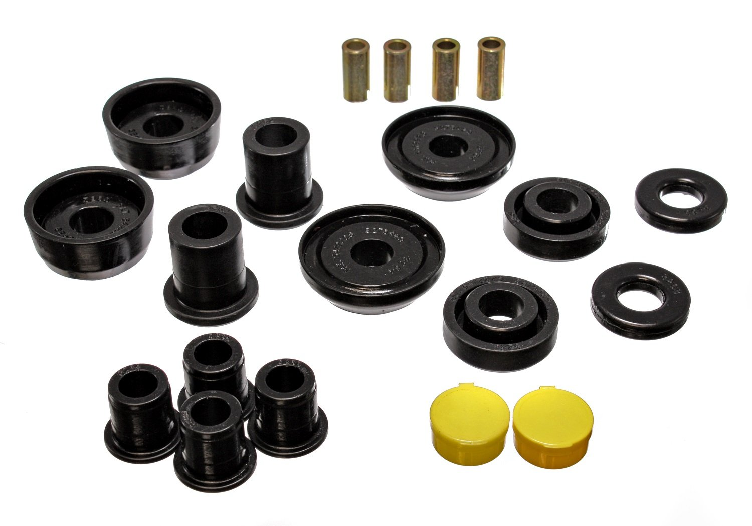 Energy Suspension 3.3164G Control Arm Bushing for GM