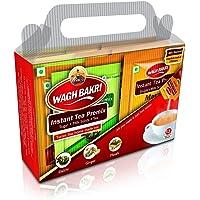 Wagh Bakri Instant Tea Premix Combo, 168g