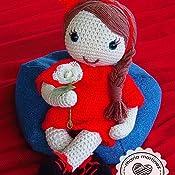 Mi Muñeca De Ganchillo (El Libro De..): Amazon.es