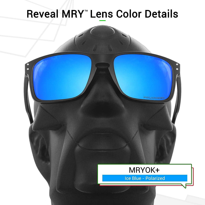 Mryok - Lentes de repuesto para Oakley TwoFace OO9189: Amazon.es ...