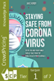 Staying Safe from Coronavirus: Steps You and Your Family Should Take from Top Public Health Professionals