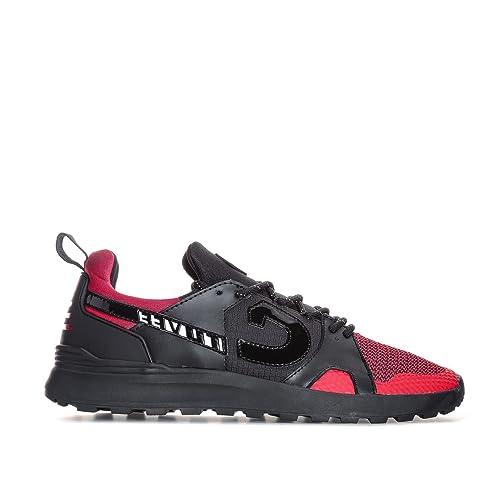 Cruyff - Zapatillas de Tela para hombre rojo Red: Cruyff: Amazon.es: Zapatos y complementos