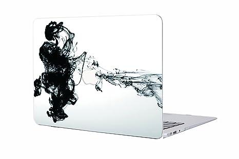 Carcasa MacBook Pro 13 Retina - AQYLQ [Minimalismo] Funda Dura MacBook Pro Retina 13 Pulgadas A1425/A1502 Ultra Delgado Plástico - Diseño artístico 9