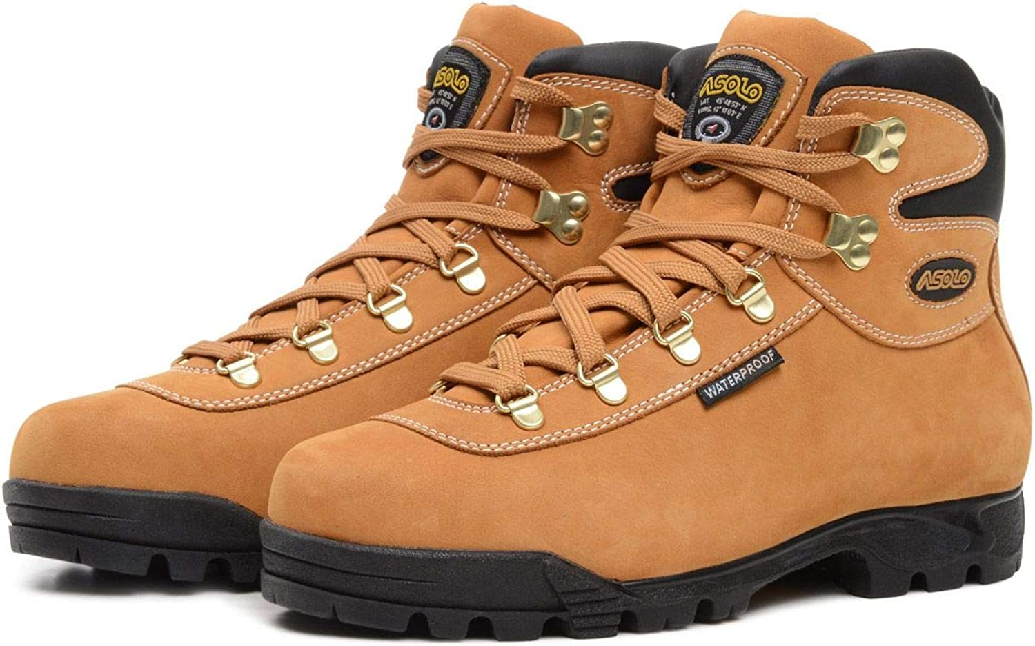 Asolo Sunrise Hiking Boots For Men