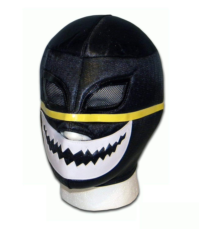 Luchadora Dark Alien Masque Lucha Libre Wrestling Catch Mexicaine 000983-fba