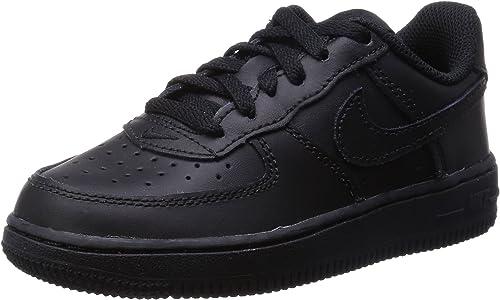 Nike Force 1 (PS), Zapatillas de Baloncesto para Niños: Amazon.es ...