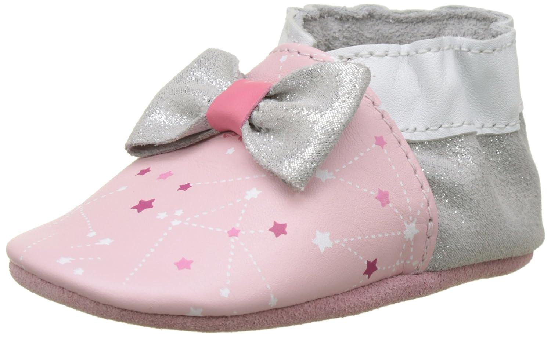 Robeez Ballet, Chaussures de Naissance Mixte bébé 653710-10-13