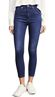 db03ddd1285b Levi's Mile High Ankle Skinny Jeans at Amazon Women's Jeans store