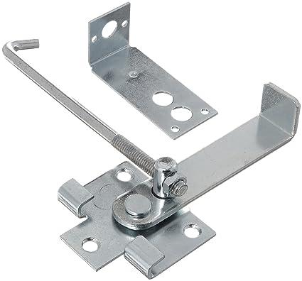 Stanley Tools 161760 7 Cam Latch Sliding Door Cabinet And