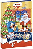 Kinder Mini Mix Advent Calendar, 152g