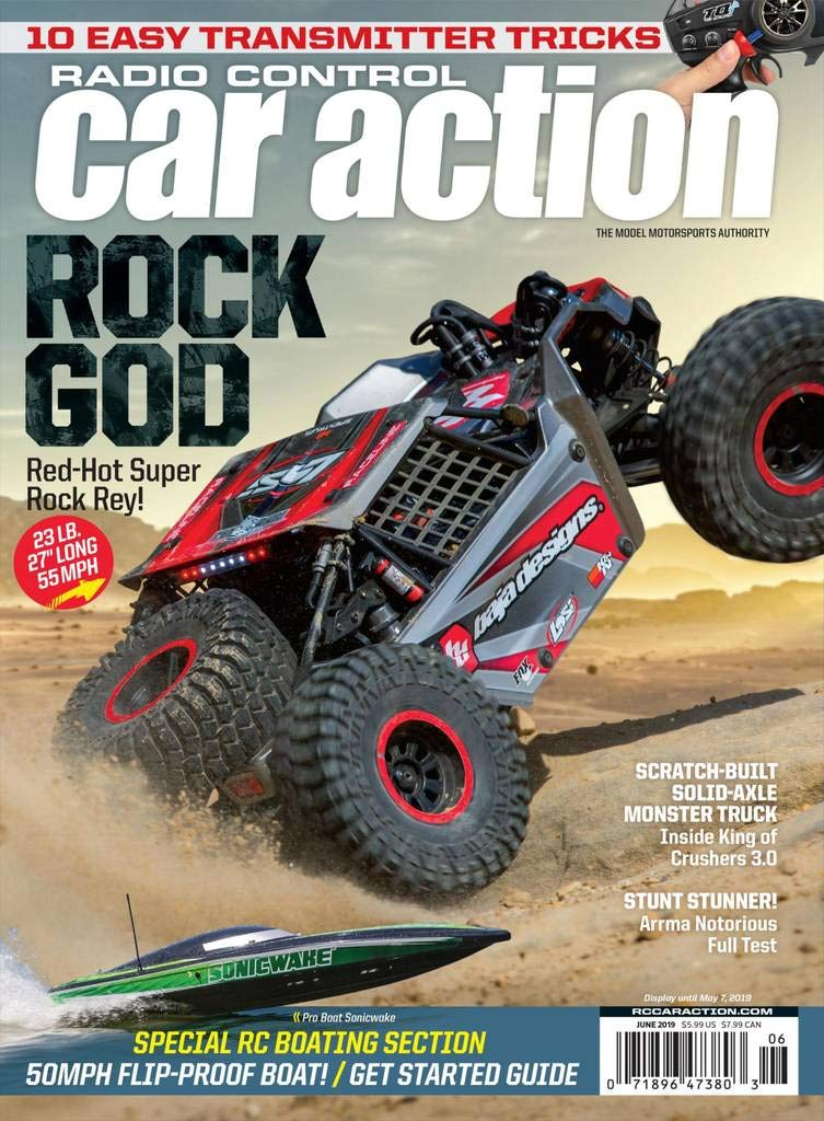 Rc Car Action >> Amazon Com Rc Car Action Kindle Store