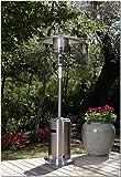 Fire Sense 46,000 BTU [XL-Series] Stainless Steel