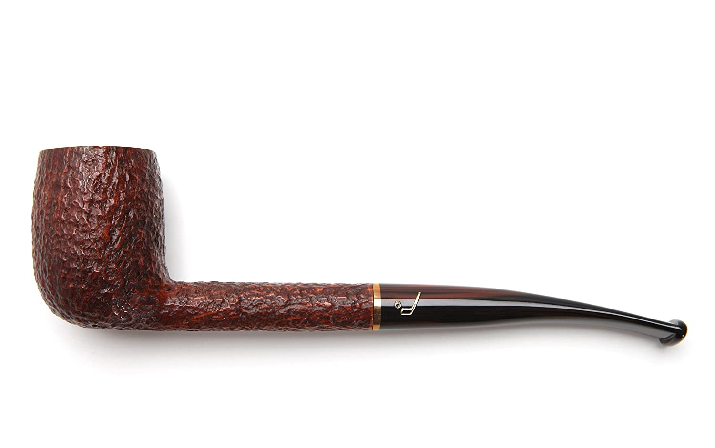 Amazon.com: Savinelli Bings Favorite Brownblast Tobacco Pipe: Health ...