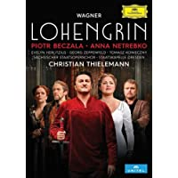 Wagner: Lohengrin [DVD]