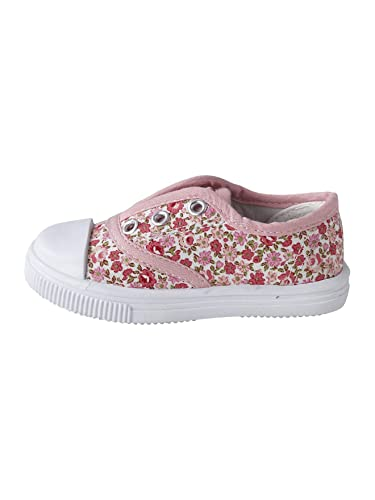 Filles Toile Chaussures Tennis