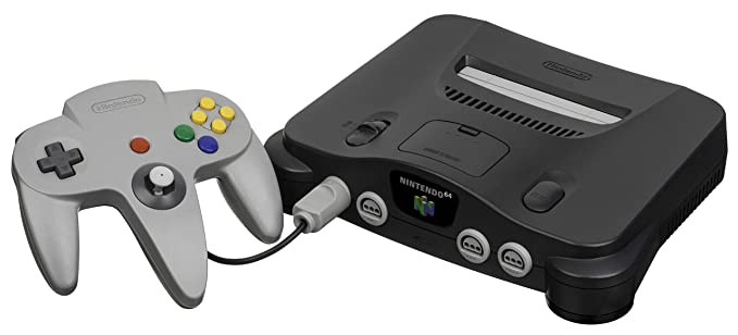 Image result for n64