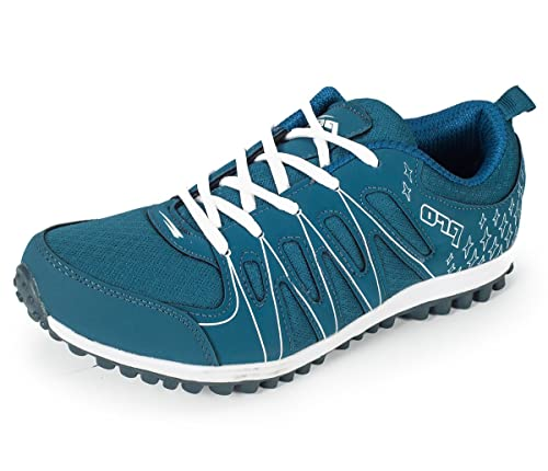 Synthetic Sports Sneakers
