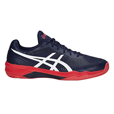 Asics Scarpa Volley Volley Elite FF Low Uomo - B701N-400  Amazon.it ... af66a3491ac