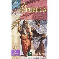 LA REPÚBLICA (CLÁSICOS DE LITERATURA)
