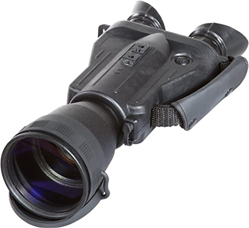 Armasight Discovery5x-3 Bravo Gen 3 Night Vision Binocular Grade B w/5x Magnification