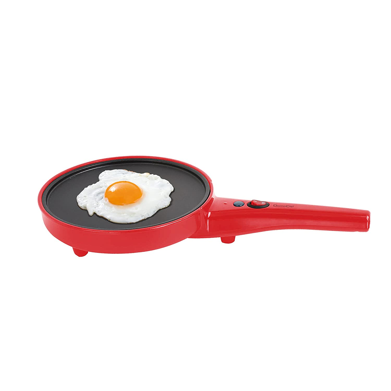 Domoclip: DOM350, máquina de palomitas 3 en 1, rojo, 800.: Amazon.es: Hogar