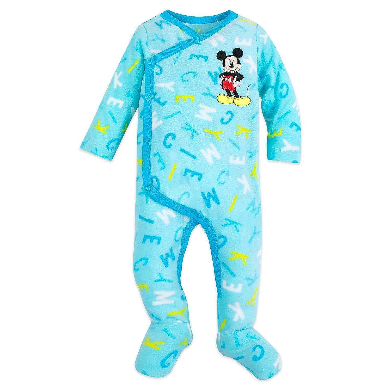 Disney Dumbo Blanket Sleeper for Baby Size 0-3 MO Multi