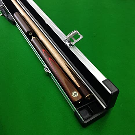 Crown 3//4 Jointed Snooker Cue